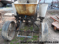 3 point hitch ford planter