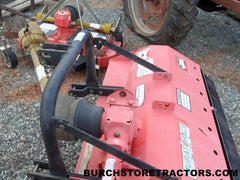 3 point hitch muratori tiller