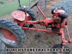 Antique Economy Garden Tractor for sale