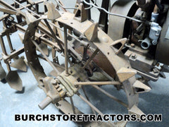 Antique Sears Roebuck Handiman garden tractor