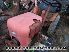 Jim Dandy Tractor for sale