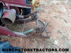 Massey Harris Pacer or Pony plow for sale