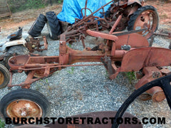 Massey Harris Pony parts for sale