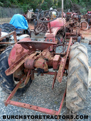 Massey Harris used Pony tractor parts for sale