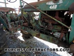 Oliver 440 tractors for sale