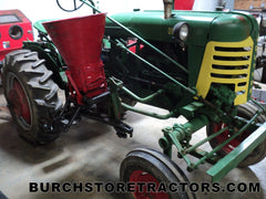 Oliver SUPER 44 Tractor  to restore