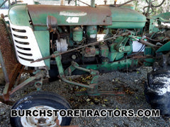 Oliver tractor 440 for sale