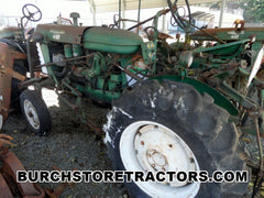 Oliver tractors for sale