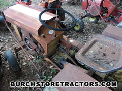 Speedex Tractor for Sale for parts