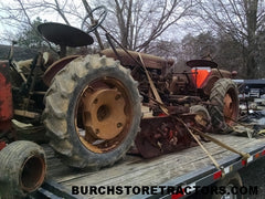 Cub farmall tractor used parts