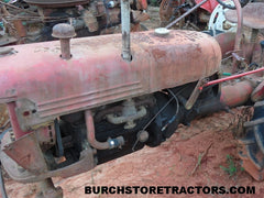 used cub tractor parts for sale