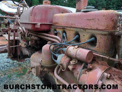 farmall super c used tractor parts salvage yard