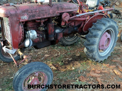 farmall 100 used parts for sale