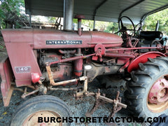 farmall 140 tractor for sale