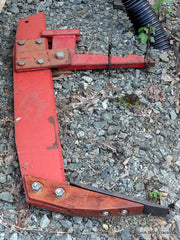farmall 1 point fast hitch subsoiler