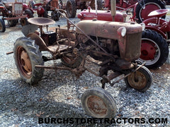 cub tractor parts for sale