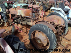 farmall cub used tractor parts for sale