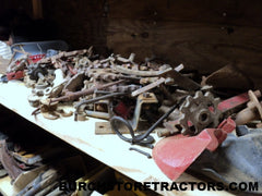 farmall fertilizer unit parts