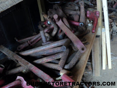 used farmall cultivator parts for cub tractor