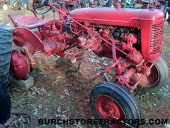used farmall tractor parts for sale