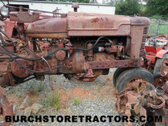 used farmall m tractor parts for sale