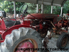 used 140 tractor for sale