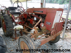 international 140 tractor for sale