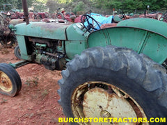 john deere 1010 parts tractor salvage