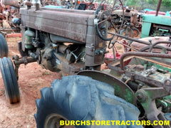 john deere 40s parts tractor salvage