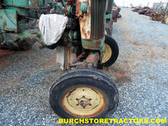 john deere 430power steering parts tractor salvage