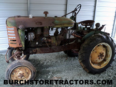oliver tractor 440 available to purchase