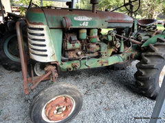 Oliver 440 Tractor For sale