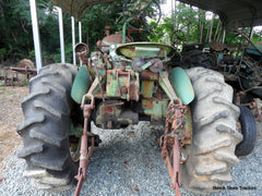 Oliver 440 Tractor