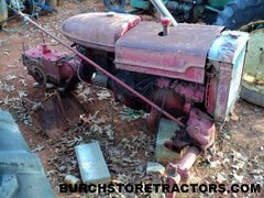 farmall super a used parts for sale