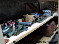 international tractor planter parts