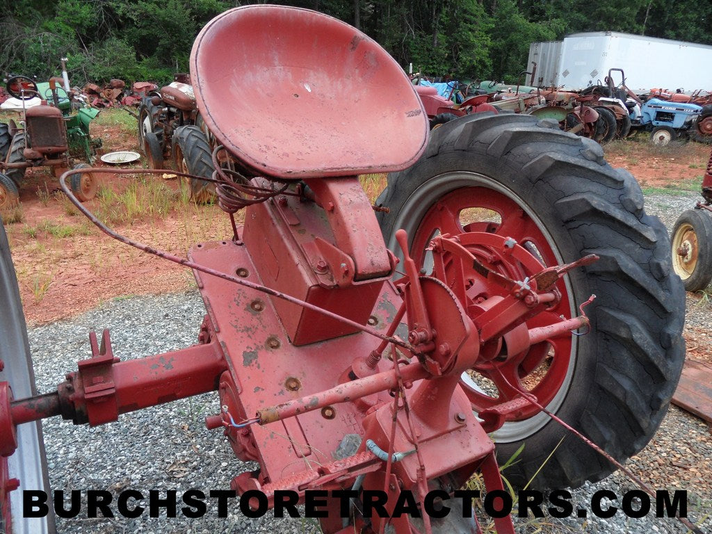 Farmall Tractor Diagram - All Diagram Schematics on