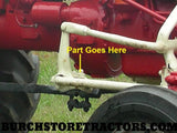 Farmall Front Cultivator Right