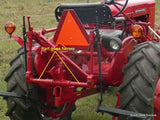 Farmall Fast Hitch
