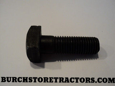 Cultivator Toolbar Bolt Farmall