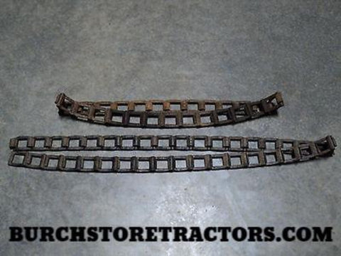 Fertilizer or Planter Unit Drive Chain for Farmall