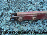 1 Point Farmall hitch parts
