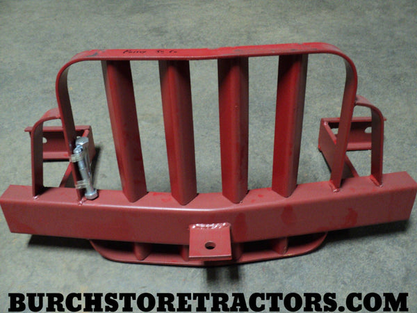 Front Bumper 50 or 60 Massey Ferguson Tractor
