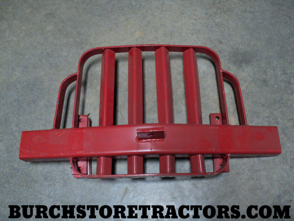 Front Bumper 255, 265, 275 or 285 Massey Ferguson Tractor