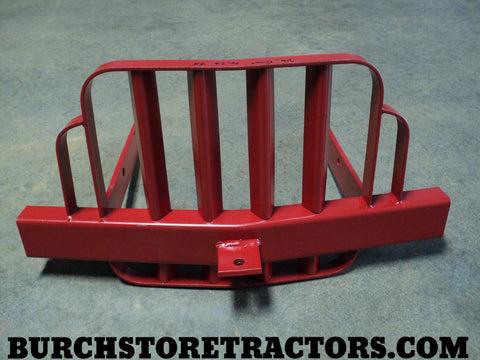 Front Bumper 240, 340, 404, 2404 International Tractor