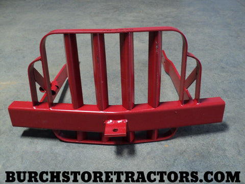 Front Bumper 354, 364 or 384  International Tractor