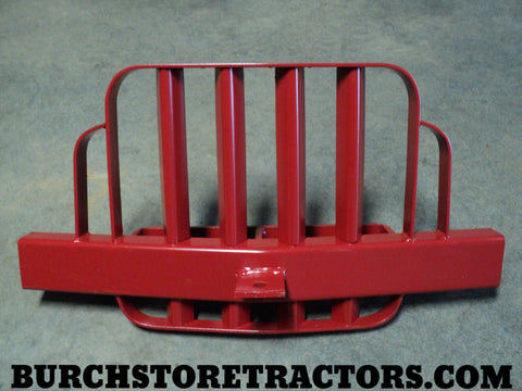 Front Bumper 274 or 284 International Tractor
