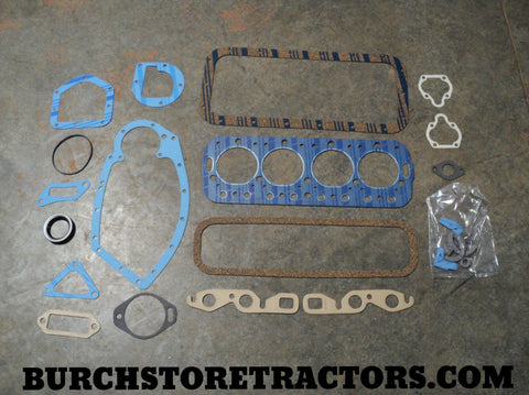 Farmall 140 Engine Gasket Kit