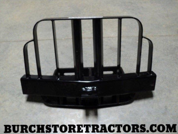John Deere Bumper Guard : New front bumper for john deere