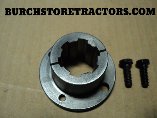 Farmall B Belt Pulley Seal : New belly mower belt pulley insert for farmall  super a burch store tractors