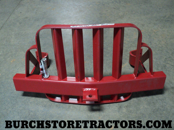 New Front Bumper for Massey Ferguson 35 Tractors, MF35